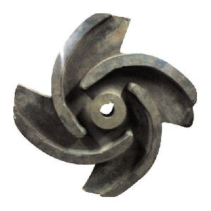 Polypropylene Pump Impeller