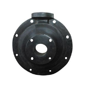 Polypropylene Pump Part