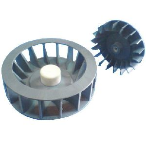 Polypropylene Impeller