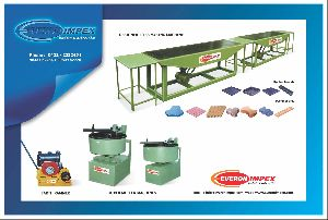Paving Tiles Making Machine