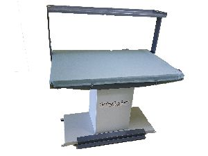industrial vacuum ironing tables