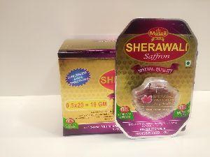 0.5 gm Sherawali Saffrons