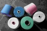 Cashmere Blended Yarn 01
