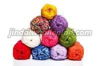 Cashmere Blended Yarn 04