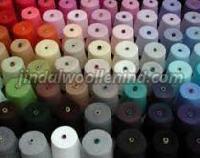 Cashmere Blended Yarn 06