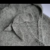 Mutilated Cashmere Sweater 11