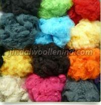 Woollen Waste