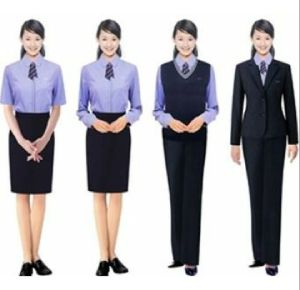Corporate Uniform 07