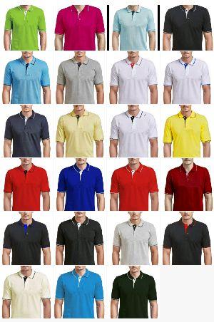 Mens Cotton T-Shirts 05