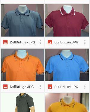 Mens Cotton T-Shirts 09