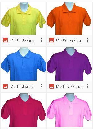 Mens Cotton T-Shirts 10
