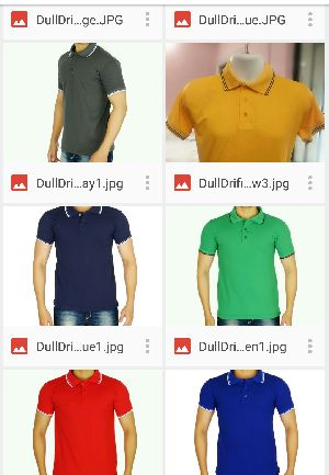 Mens Cotton T-Shirts 11