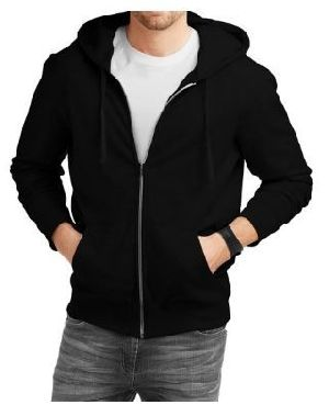 Mens Hooded Sweatshirt 01