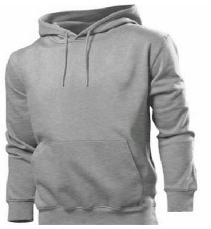 Mens Hooded Sweatshirt 02