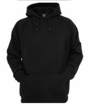 Mens Hooded Sweatshirt 03