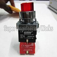 Luminous Selector Actuator Led Bulb