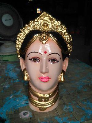 Gauri Mata Statue 01