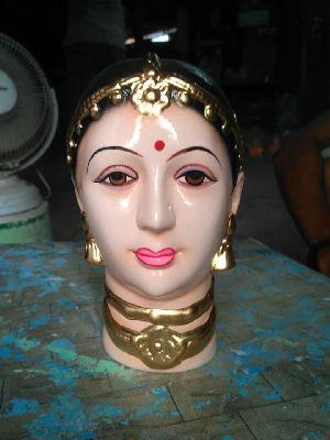 Gauri Mata Statue 02