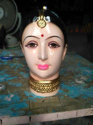 Gauri Mata Statue 03