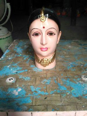 Gauri Mata Statue 04