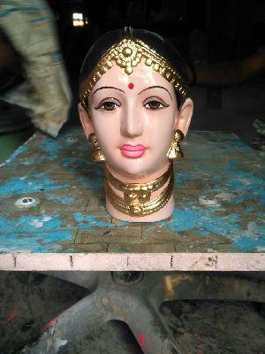 Gauri Mata Statue 05
