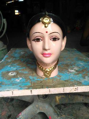 Gauri Mata Statue 06