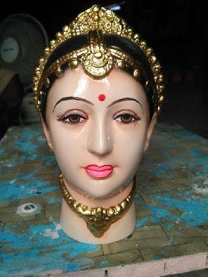 Gauri Mata Statue 07