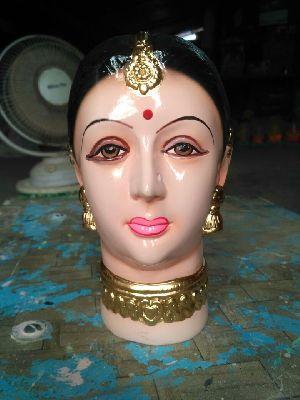 Gauri Mata Statue 09