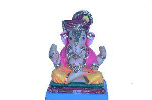Gypsum Ganesh Statue 10