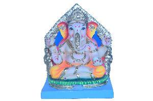 Gypsum Ganesh Statue 32