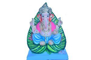Gypsum Ganesh Statue 22
