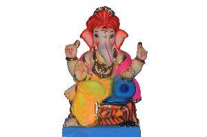Gypsum Ganesh Statue 23
