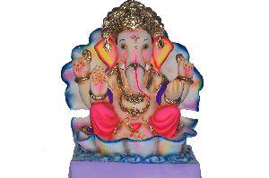 Gypsum Ganesh Statue 25
