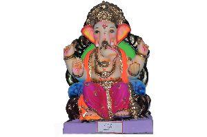 Gypsum Ganesh Statue 26