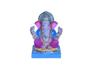 Gypsum Ganesh Statue 27