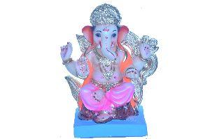 Gypsum Ganesh Statue 29