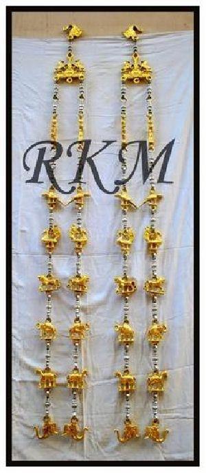 Brass Swing Jhula Chain