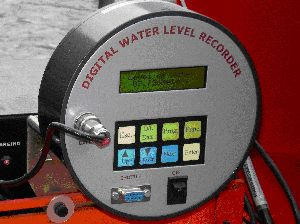 Digital Water Level Gauge Recorder