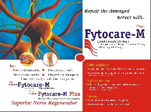 Fytocare-M Capsules