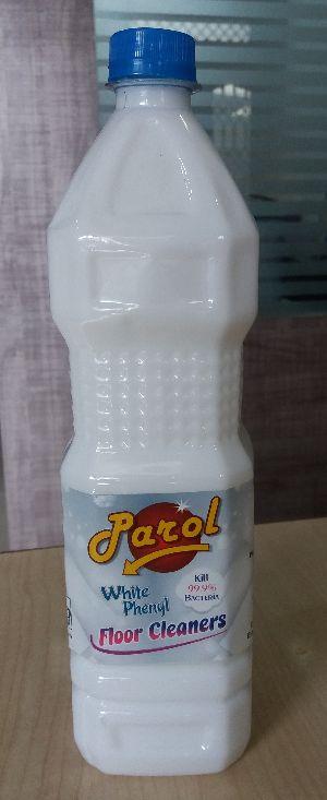 Parol White Phenyl Floor Cleaners