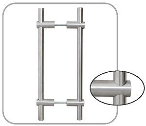 STAINLESS STEEL GLASS HARDWARE & FITTING