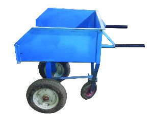 Three Wheel Trolley