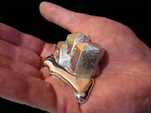Liquid Silver Mercury 07