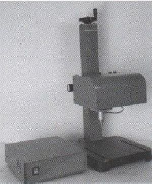 PC Pneumatic Dot Pin Marking Machine
