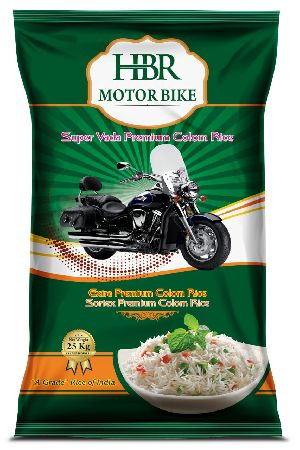 HBR Motor Colon Rice