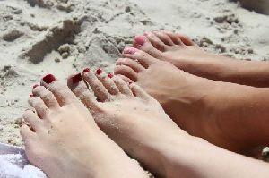 Heel Fast Foot Care Balm 04