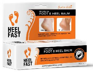 Heel Fast Foot Care Balm