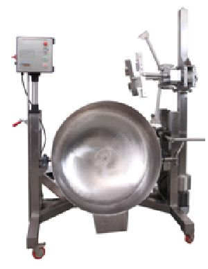 Bakhoor Mixing Machine