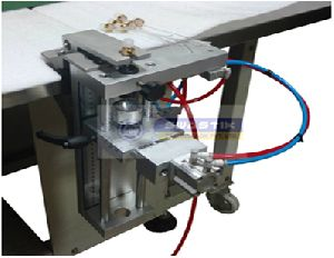 Portable Pump Dip Tube Cutting Machine