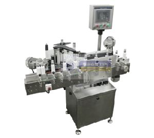 wraparound labelling machine